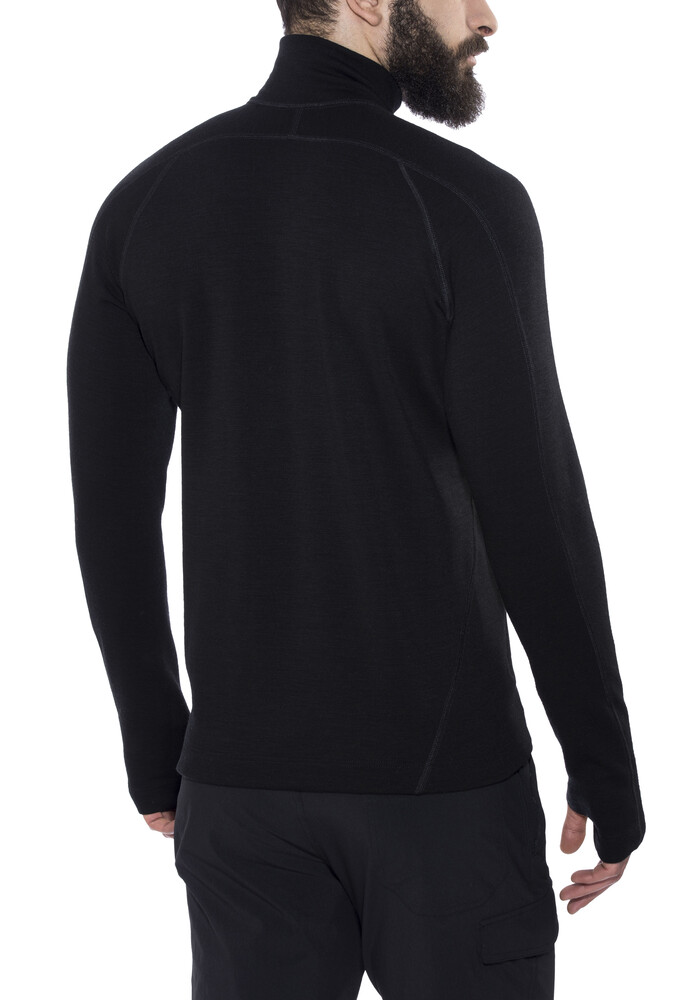 merino black single men Shop online for the latest collection of men's sweaters extra fine merino at  from 100% extra fine merino  and you can unsubscribe with a single.